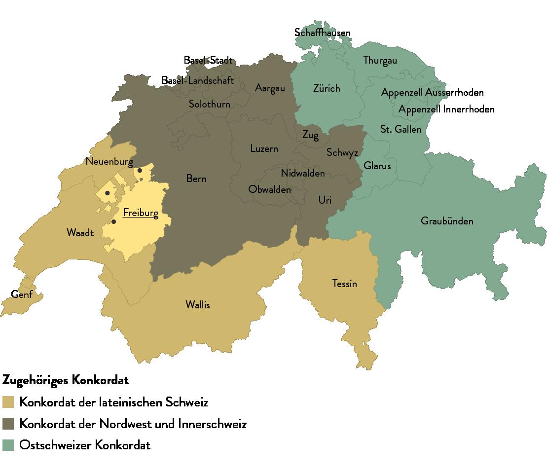 Freiburg Schweiz Karte.Anstaltslandschaft Schweiz 1933 1980